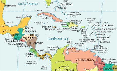central america map quiz south america and central america map quiz