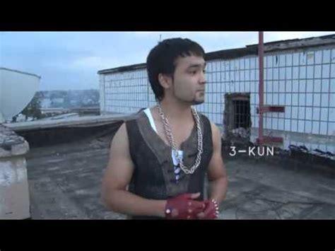 ummon 7 qavat (jarayon) youtube