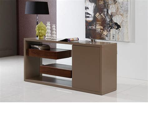 dreamfurniture levi contemporary buffet with