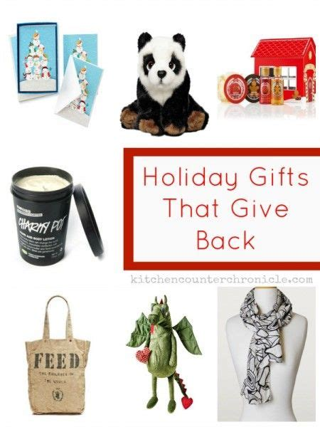 1000 images about holiday giving on pinterest shopping