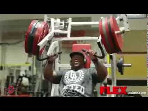 mr olympia phil heath 8 weeks out from olympia chest mr olympia phil heath chest training 8 weeks out from