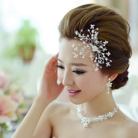Cheap Hair Accessories For Weddings by Inexpensive Wedding Hair Accessories