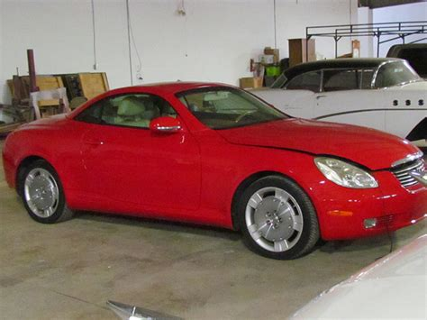lexus sc430 2016 2002 lexus sc430 for sale at vicari auctions biloxi 2016