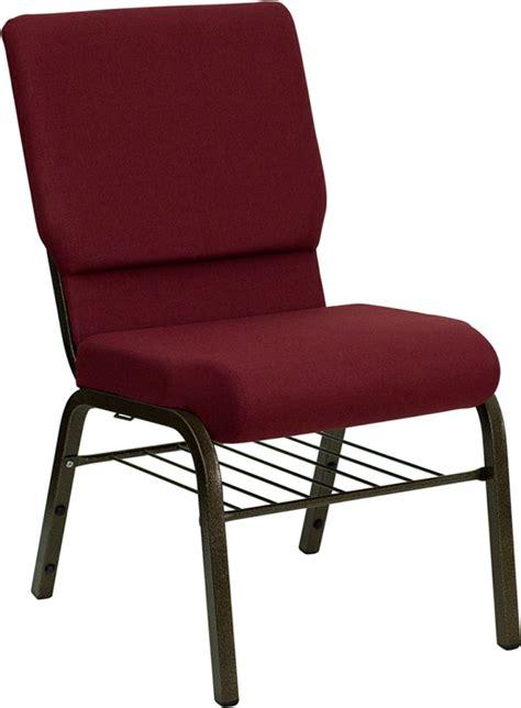 church benches used cheap church chair from hercules burgundy w book rack church furniture partner