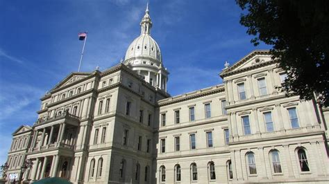 house of representatives control tv ads are flying in 11 key state house races michigan radio