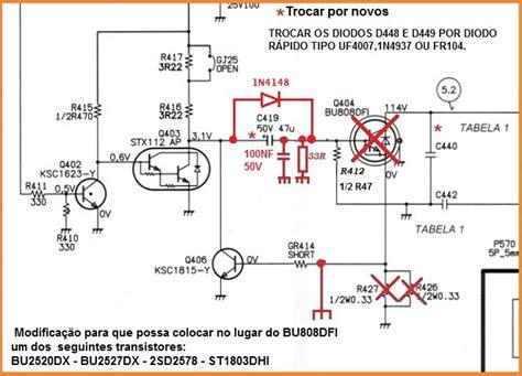 transistor horizontal esquentando transistor horizontal esquentando 23 images teste da bobina defletora funnydog tv tv semp