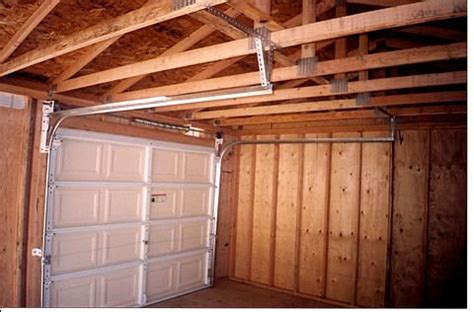 truss package shed design shed plans