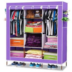 buy folding wardrobe storage almirah a 3 online in india
