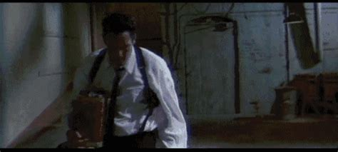 gangster film undercover reservoir dogs film gif find share on giphy