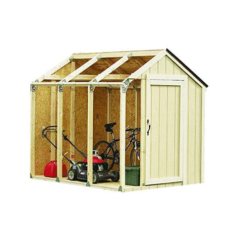10 best affordable garden sheds to buy this summer