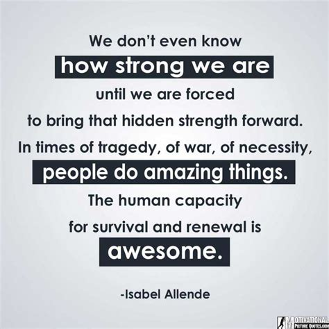 you are strong quotes 30 inspirational quotes about being strong with images
