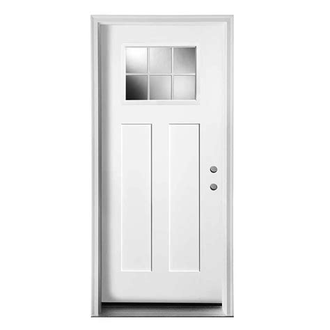 doors exterior steel new concept exterior doors pre hung steel craftsman