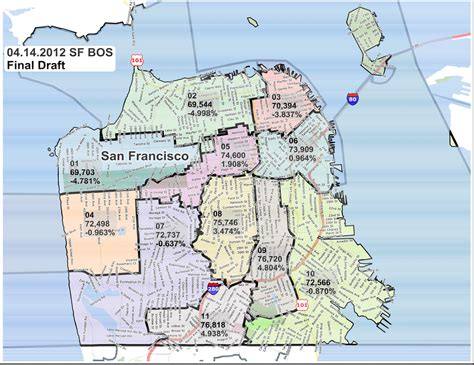 san francisco map quiz county government california target book