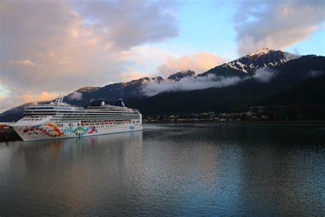 norwegian cruise weather coral princess alaska cruisetour review 100 photos 19