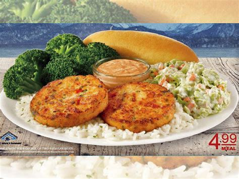 Charming Welcomes For Church #10: Captain-D's-Offers-New-Grilled-Alaska-Salmon-Cakes.jpg