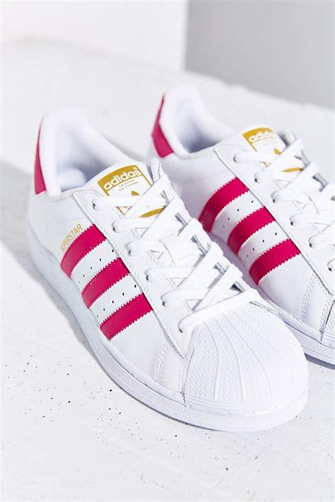 Adidas Superstar Murahputih Pink pink adidas superstar womens ametis projects