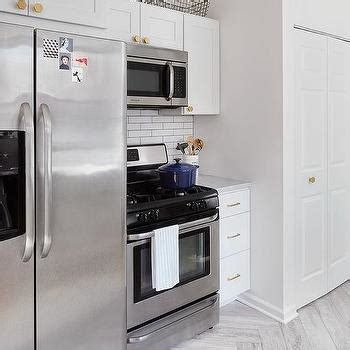 kitchen layout stove next to fridge fridge next to stove design ideas