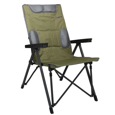 best small folding c chair 1000 images about best heavy duty cing chairs for big