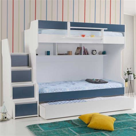 Designer Bunk Beds Uk Be Different And Invent A Unique Kid S Bedroom