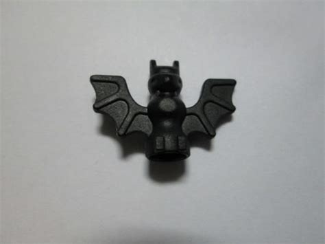 Lego Original 71011 Minifigures Series 15 Animal Controller No 8 lego minifigures black bat lego animal minifigure was