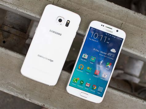 Harga Samsung S6 Edge Update samsung galaxy s6 and galaxy s6 edge review android central