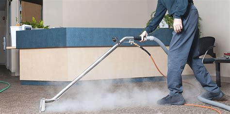 Carpet Upholstery Cleaning Service by Commercial Cleaning