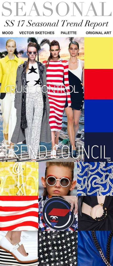 122 best images about ss 2017 trends on pinterest tibet trends trend council cruise control ss 2017