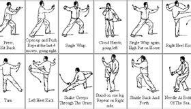 perform martial arts 🎥 diy