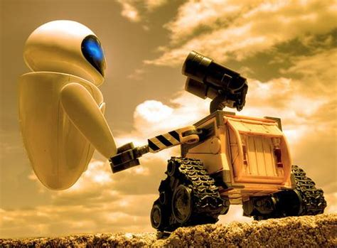 film robot eve wall e imdb as the best animated movie