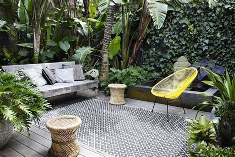 backyard courtyard ideas courtyard garden inspiration grotec landscape solutions