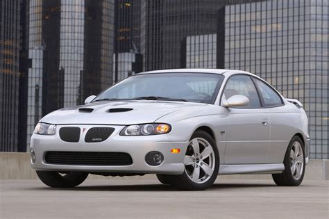 Used Pontiac Cars by Pontiac Gto For Sale By Owner Buy Used Cheap Pre Owned