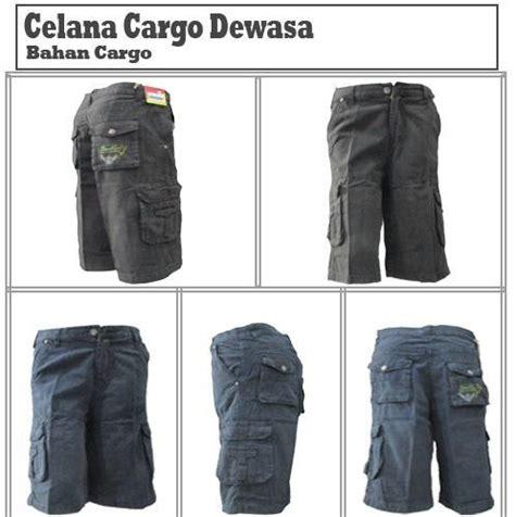 Celana Dewasa sentra grosir celana cargo dewasa murah 48ribuan