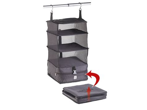deko koffer 64 xcase koffer ordnungssysteme 2er set xl koffer organizer