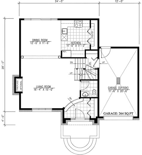 stone cottage floor plans elegant stone cottage 90031pd 2nd floor master suite