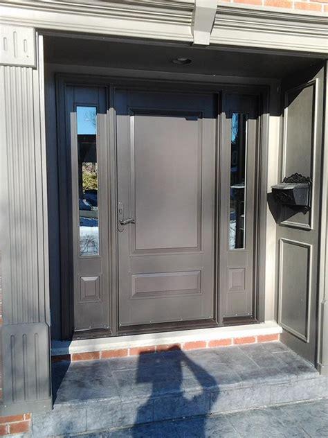 aluminum clad doors aluminum clad wood doors cheney window door