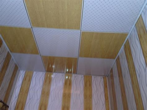 Bathroom Wall And Ceiling Panels - decoration plastic wall panels waterproof