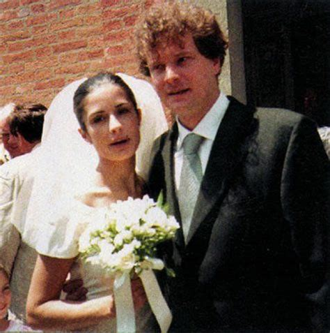 Celebrity Wives: Then and Now - Page 35 of 61 - Sportingz Colin Firth Wikipedia
