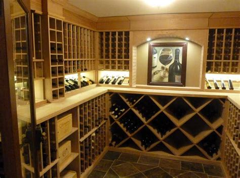 Craft Ideas For Kitchen by Small Wine Rooms Wine Closets Wine Closet Conversions