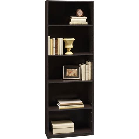 walmart 5 shelf bookcase white bobsrugby