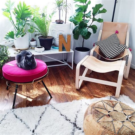 bright home decor colorful and bright home decorating ideas from instagram