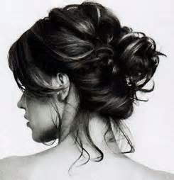 scruffy hair bun scruffy bun hairstyle for working women celebrity hairstyles