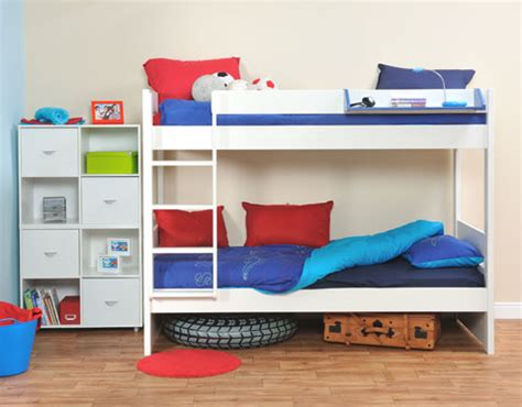 Stompa Uno Bunk Bed Stompa Uno Bunk Bed With Storage Images