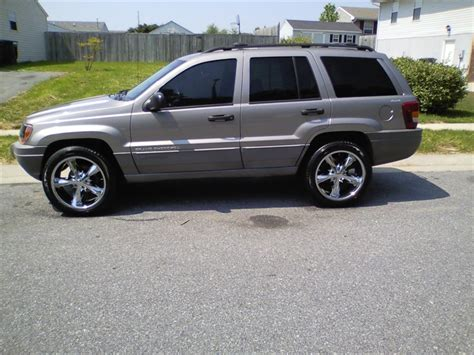 2004 Jeep Grand Weight Weight Of Jeep Grand 1999