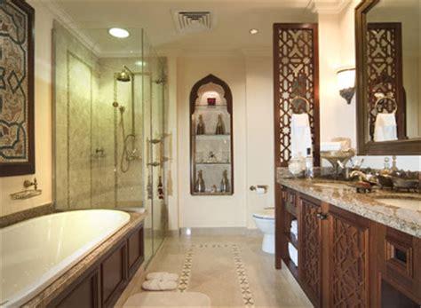 bohemian bathrooms