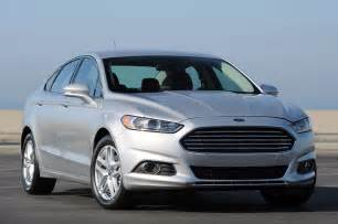 2013 Ford Fusion S 2013 Ford Fusion Auto Cars Concept