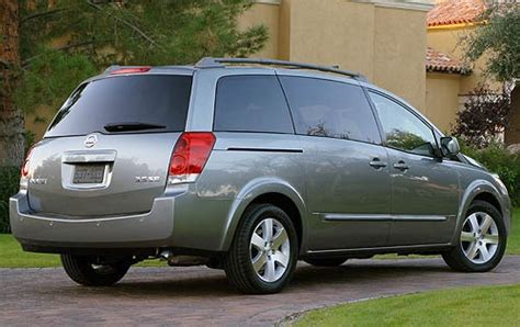 security system 2004 nissan quest parental controls used 2006 nissan quest for sale pricing features edmunds