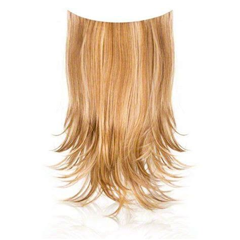 kevin paves hair extensions ken paves 22 inch clip in extension 1 by