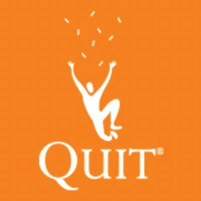Who Quit by Quit Quitsaves Lives
