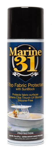 best boat wax for uv protection marine 31 t top fabric protectant with sunblock best