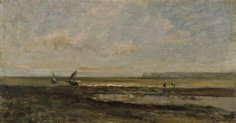 File:Charles François Daubigny Beach Scene Walters 372379 Wikimedia Commons
